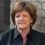 Locatiemanager Anita Theunissen